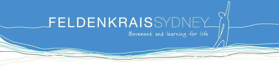 Feldenkrais Sydney Logo